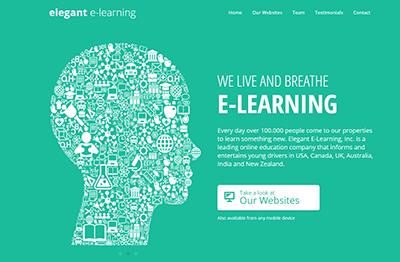 Elegant E-Learning, Inc