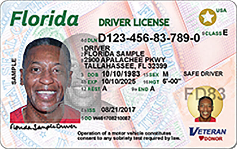 vision test to renew drivers license