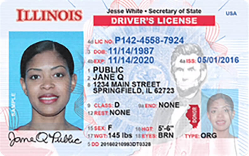 a person with a class c drivers license may operate