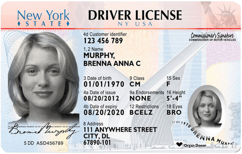 NY Learner Permit test Questions and Answers 2018 - YouTube