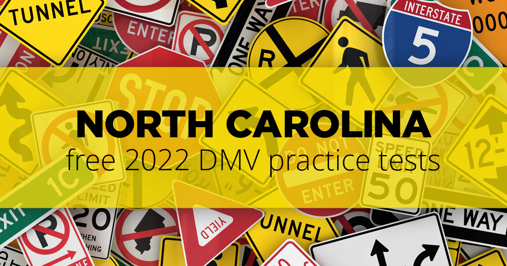 driving ed final exam answer key north carolina