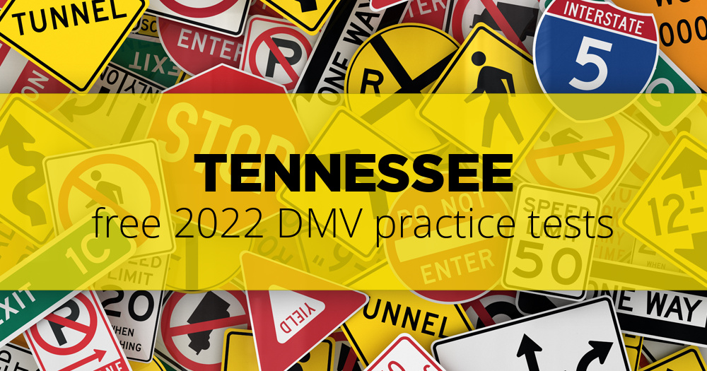 tennessee drivers license book pdf