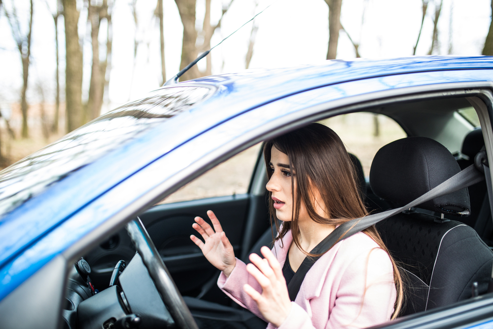 First Time Driver >> How to Get Over the Fear of Driving in 6 Key Steps