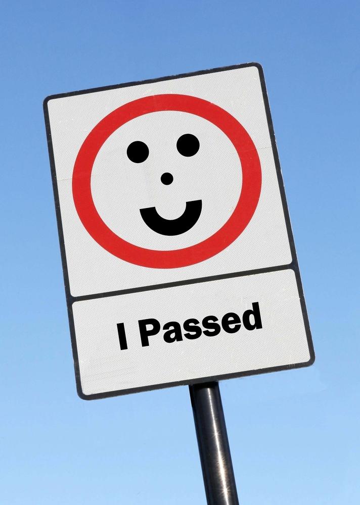 Free Drivers Permit test