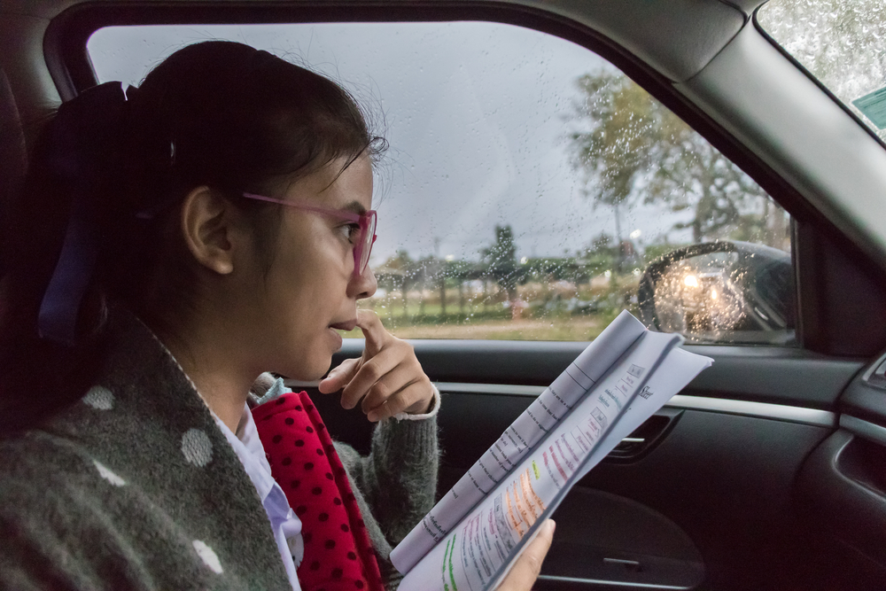 How Much Is A Driving Test >> 10 Upsetting Things People Forget Taking A Driving Exam