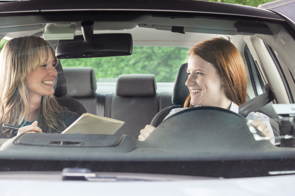 First Time Driver >> How To Pass A DMV Driving Test On Your FIRST Attempt