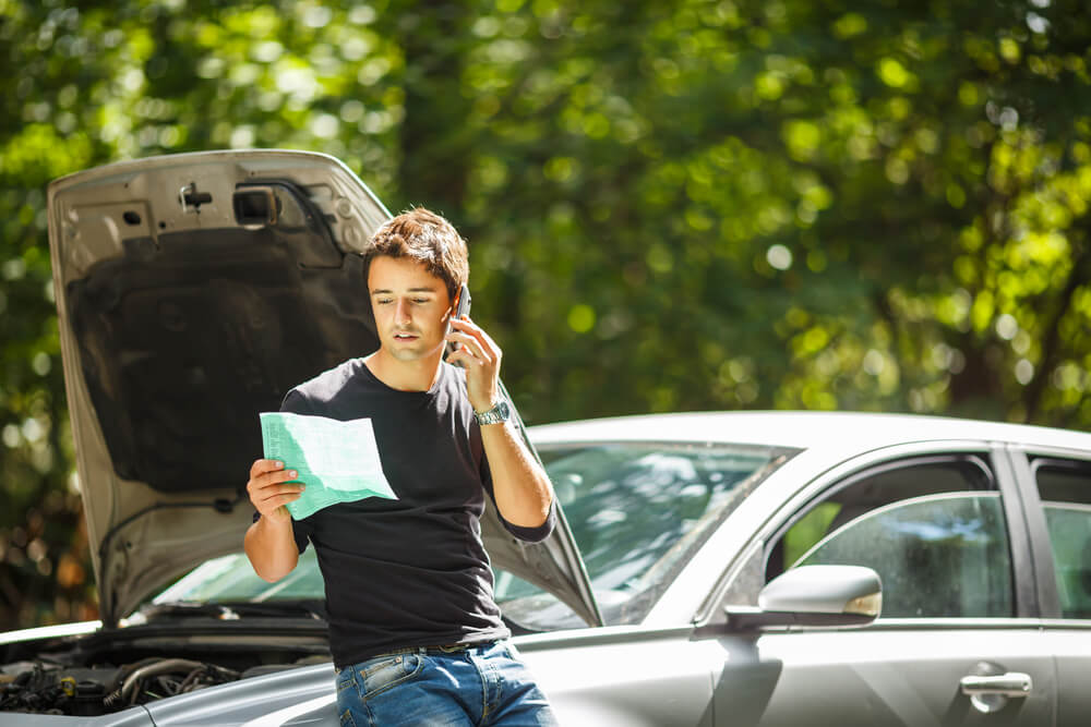 5 Things You Must Do to Reduce the Cost of Car Insurance