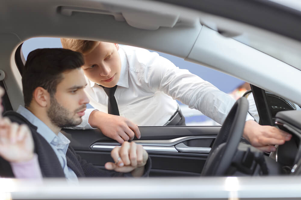 Test Driving A Car – Know the Things You Need to Look For