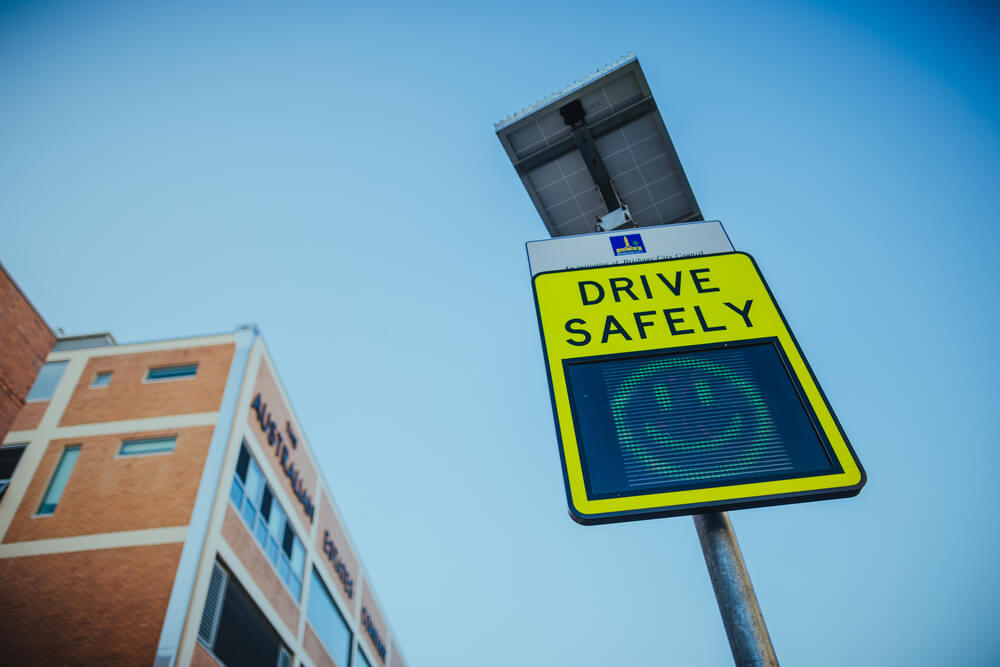 Safety on the Road: 5 Basic Concepts of Defensive Driving