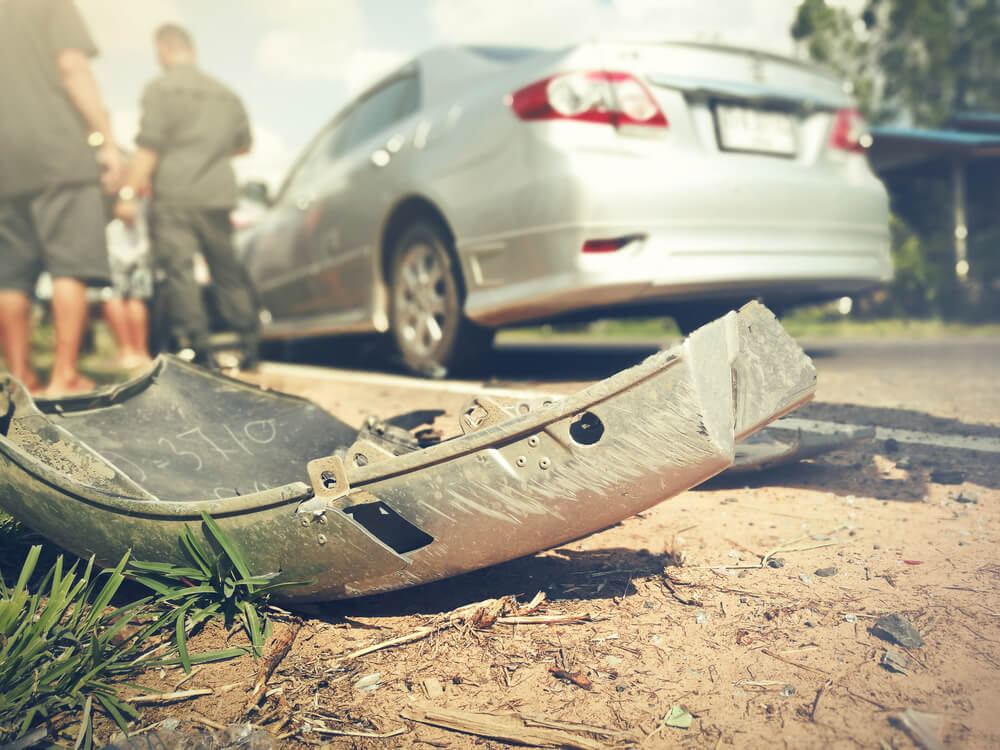 How To Act Right If You Are Involved In A Car Accident