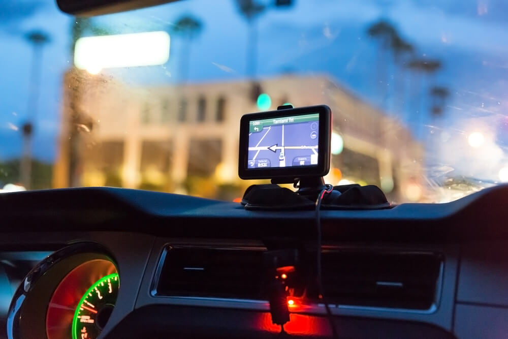 This Is How You Install and Use a GPS Device in No Time