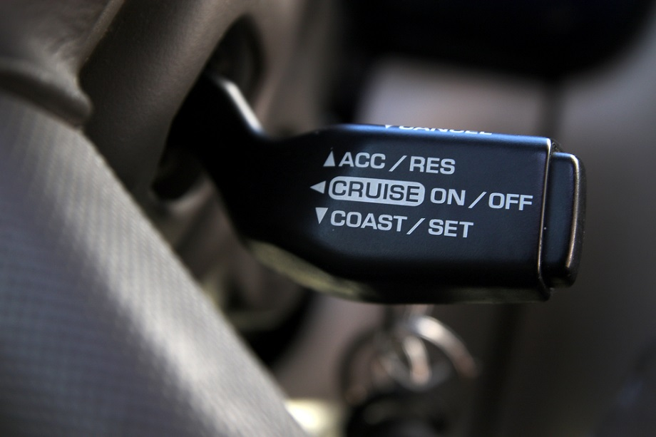 7 Specific Things You Need To Know About Cruise Control