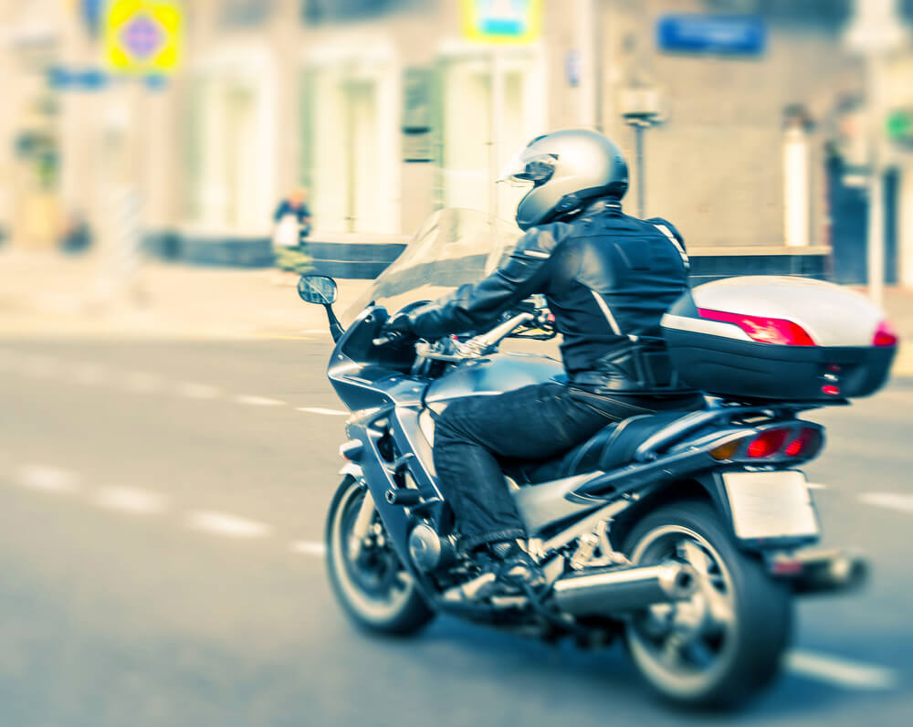 Types Of Suvs >> How to Share the Road with Motorcycles: 10 Vital Tips