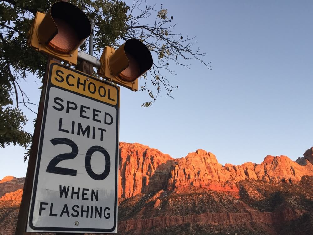 Drive Time Locations >> This Is How You Drive In And Around School Zones: 7 Tips