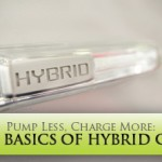 Pump Less, Charge More: The Basics of Hybrid Cars