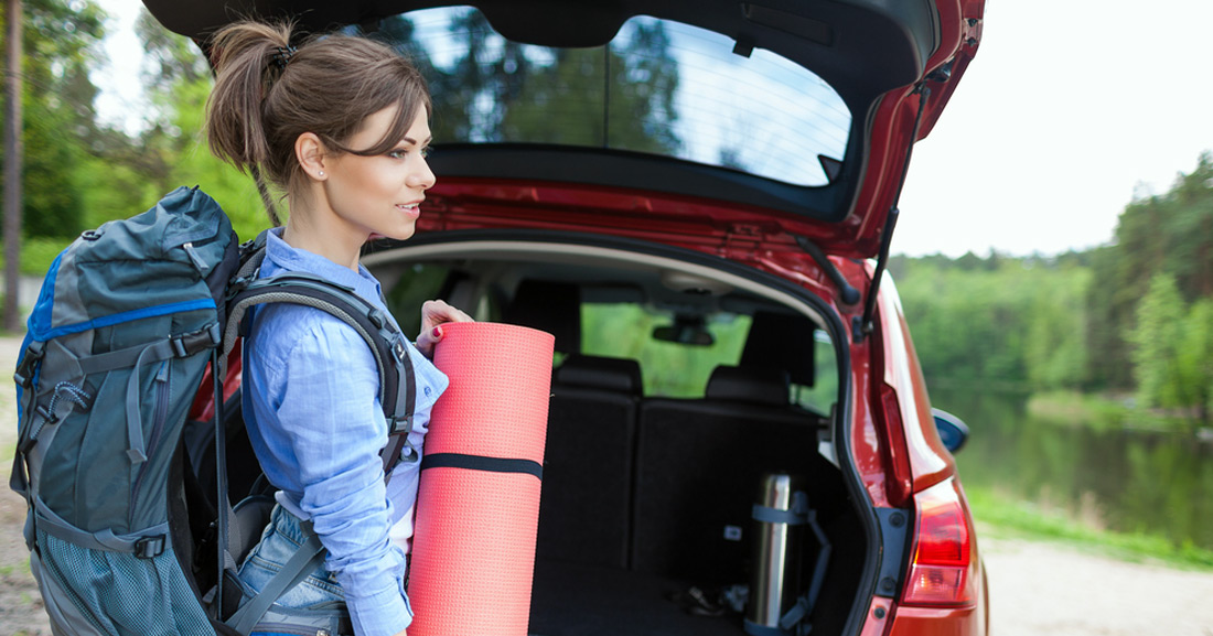 avoid a disastrous road trip with these 5 car camping tips